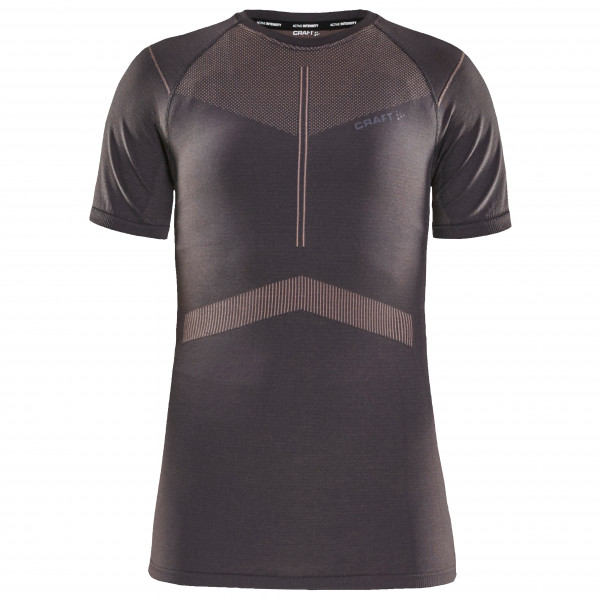 Craft - Women's Active Intensity S/S - Synthetic base layer