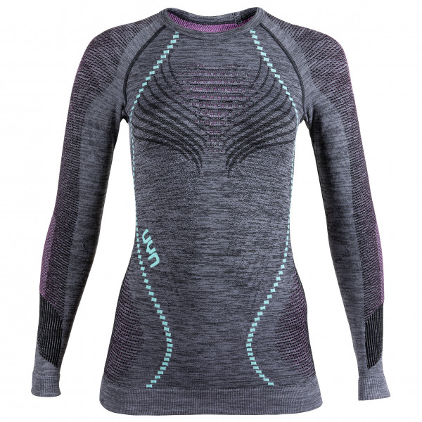 Uyn - Lady Ambityon UW Shirt Long Sleeve - Kunstfaserunterwäsche