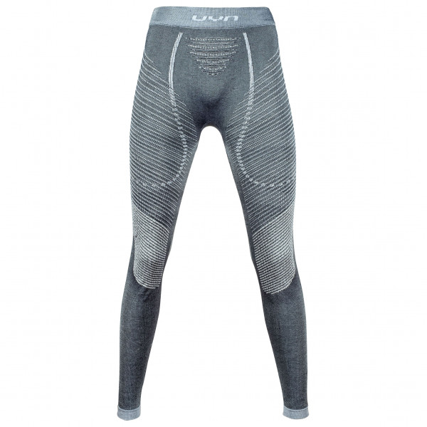 Uyn - Lady Cashmere Shiny UW Pants Long - Synthetisch ondergoed