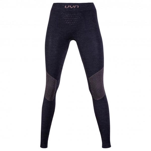 Uyn - Lady Fusyon Cashmere UW Pants Long - Synthetisch ondergoed