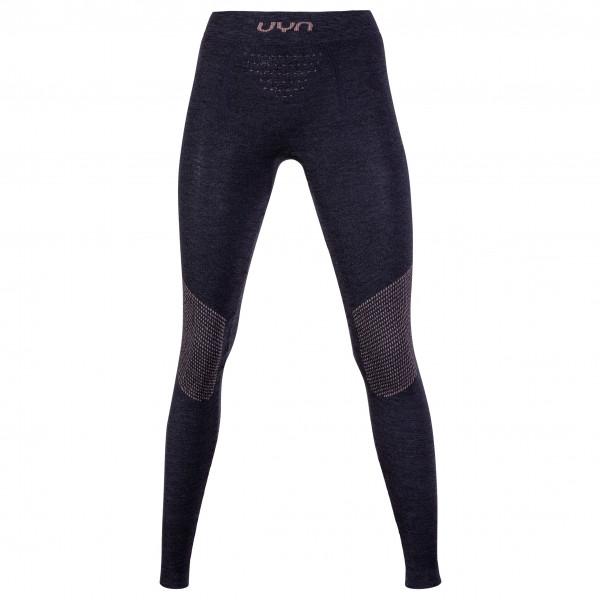 Uyn - Lady Fusyon Cashmere UW Pants Long - Underkläder syntet