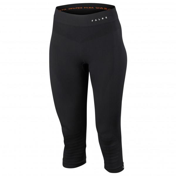 Falke - Women's Maximum Warm 3/4 Tights - Lange underbukser