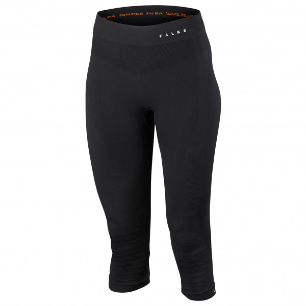 Falke - Women's Maximum Warm 3/4 Tights - Pantalón interior largo