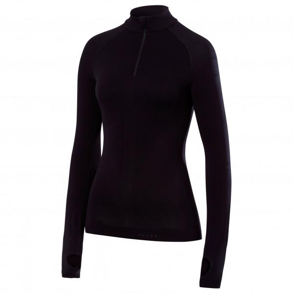 Falke - Women's Warm Zip Shirt Tight - Longsleeve
