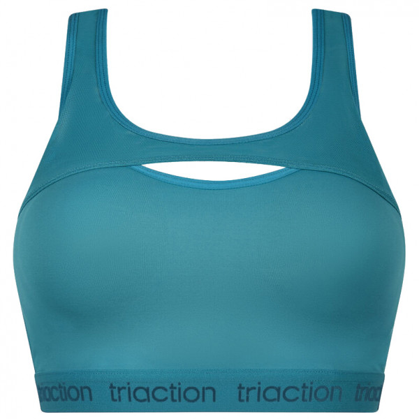 triaction by Triumph - Balance Top N EX - Sports bra