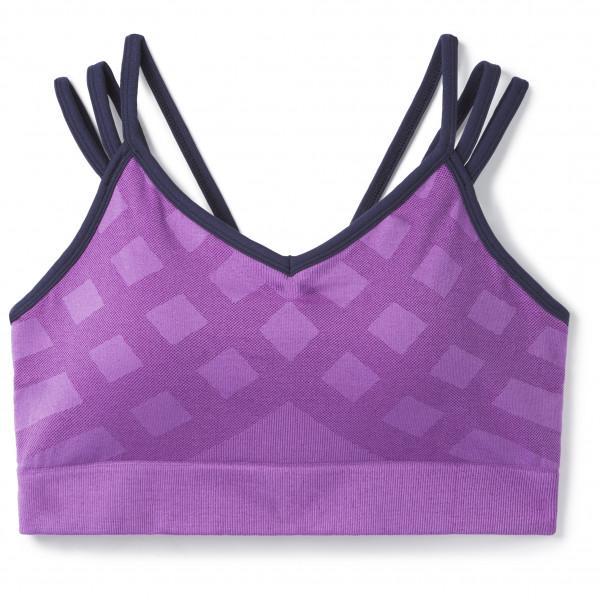 Smartwool - Women's Seamless Strappy Bra - Sportbeha