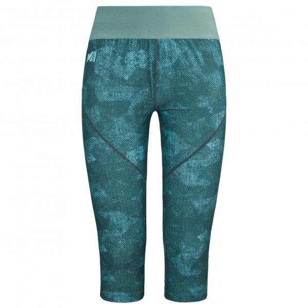 Millet - Women's Pampilla 3/4 Tight - Yoga-tights