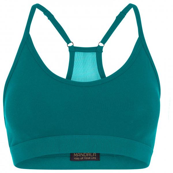 Mandala - Women's Mesh Bra - Sports bra