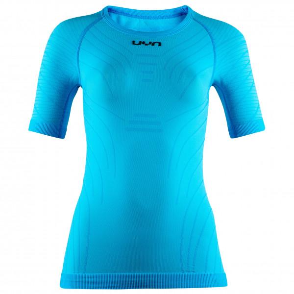 Uyn - Women's Motyon 2.0 UW Shirt Short Sleeve - Synthetisch ondergoed