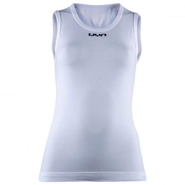 Uyn - Women's Motyon 2.0 UW Singlet - Syntetisk undertøj
