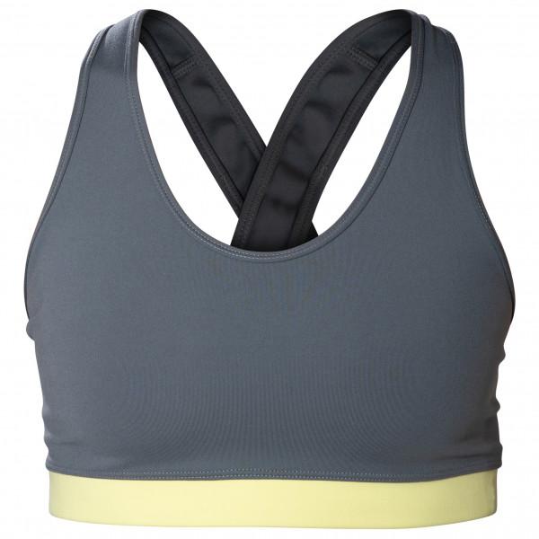 Women's Crossed Bra - Sports bra