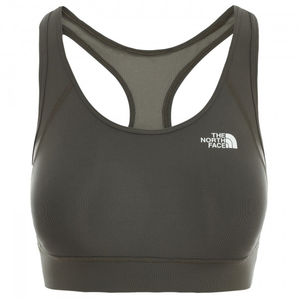 The North Face - Women's Train N Logo Bra - Sports bra