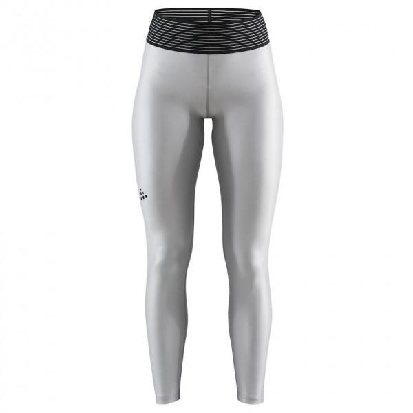 Craft - Women's Unmtd Shiny Tights - Yoga leggings