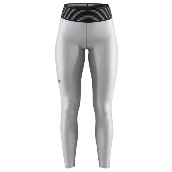 Craft - Women's Unmtd Shiny Tights - Yogatights
