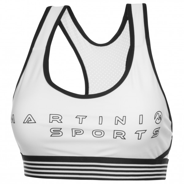 Martini - Women's Wanted 2.0 - Sujetador deportivo