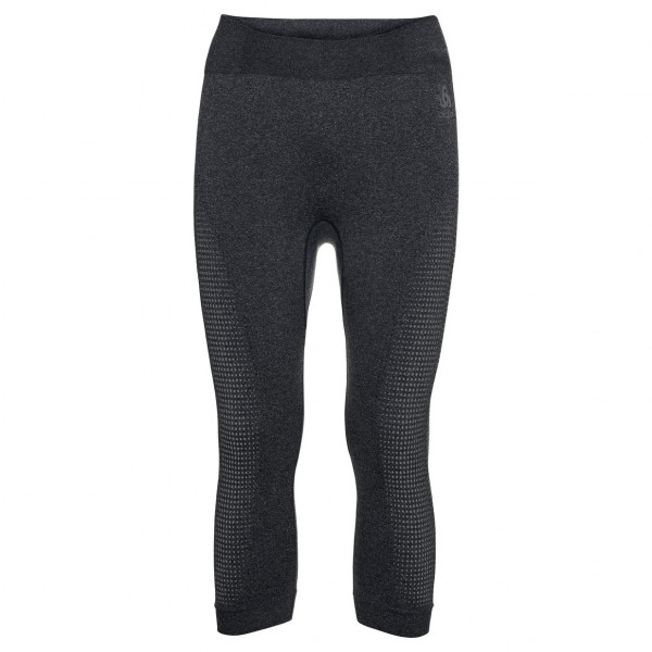 Women's Base Layer Bottom 3/4 Performance Warm Eco - Synthetic base layer