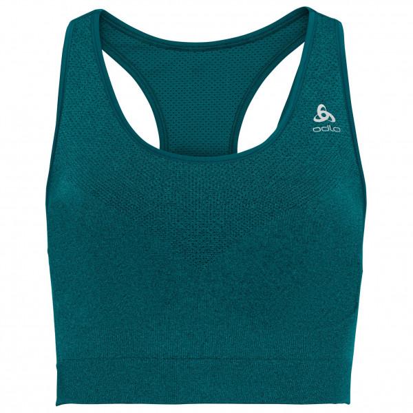 Odlo - Women's Sports Bra Seamless Medium Ceramicool - Sport-BH