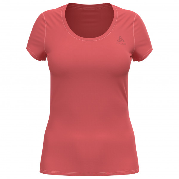 Odlo - Women's BL Top Crew Neck S/S Active F-Dry Light - Kunstfaserunterwäsche