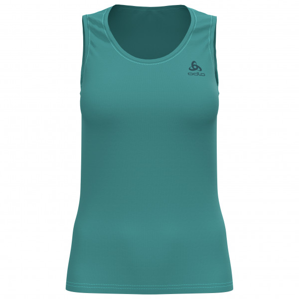 Women's BL Top Crew Neck Singlet Active F-Dry - Synthetic base layer
