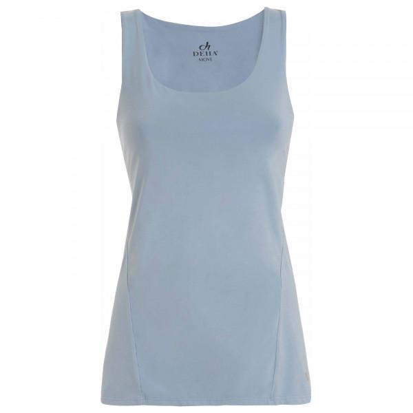 Women's Eco-Friendly Tank Top - Yoga top