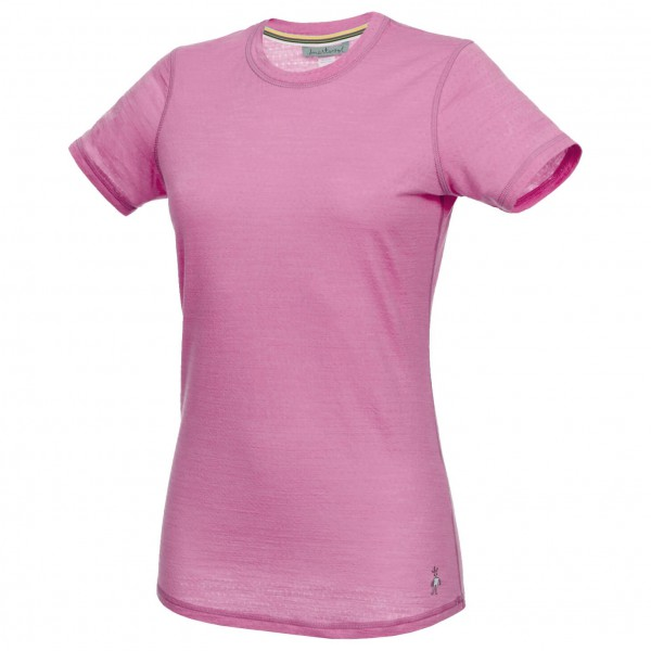 Smartwool - Women's Microweight Tee - Funktionsshirt