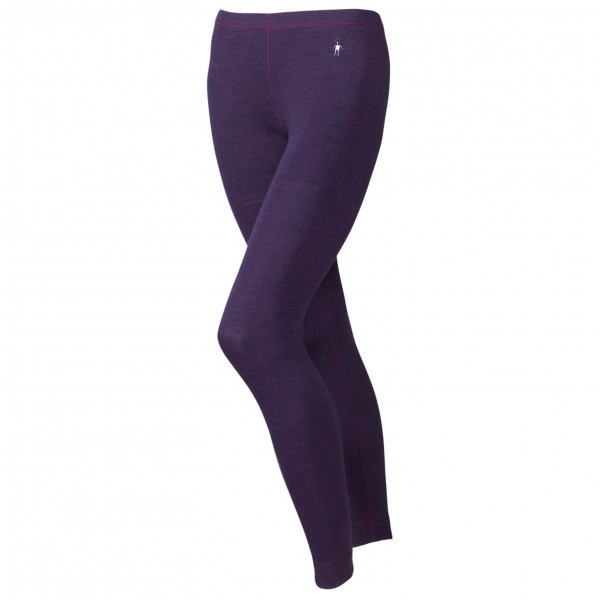 Smartwool - Women's Midweight Bottom - Funktionsunterhose