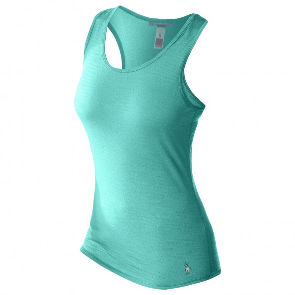 Smartwool - Women's Microweight Tank - Funktionsshirt