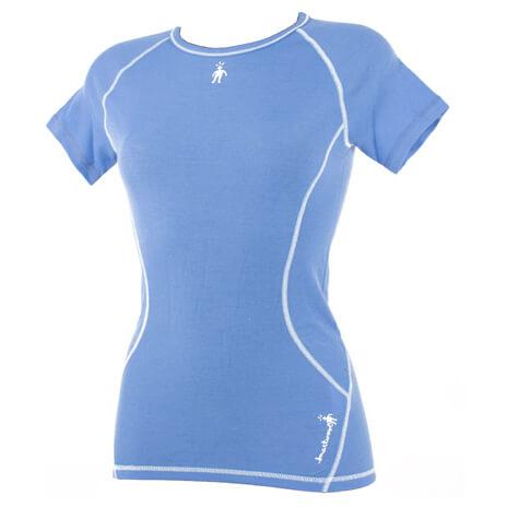 Smartwool - Women's Sport NTS Tee - Funktionsshirt