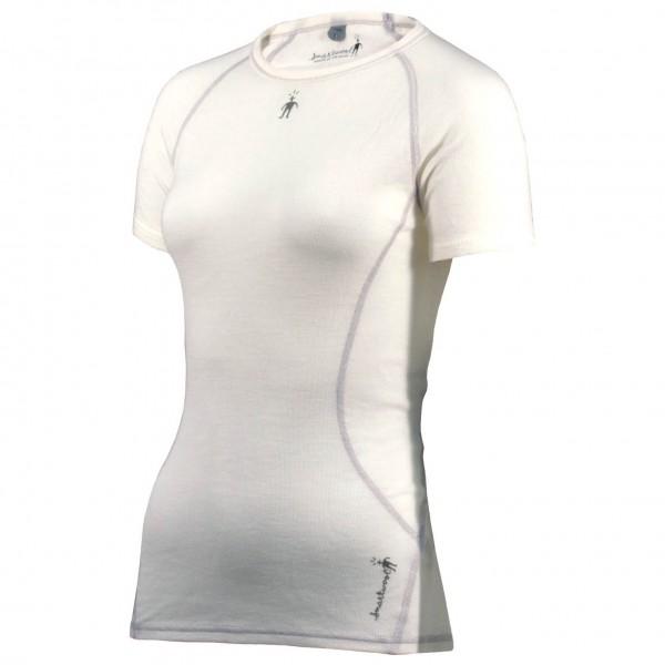 Smartwool - Women's Lightweight Rib Tee - Funktionsshirt