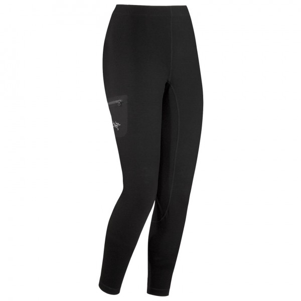 Arc'teryx - Women's Rho LTW Bottom - Funktionshose
