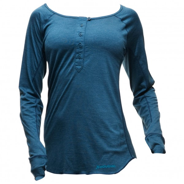 Houdini - Women's High Noon Jersey