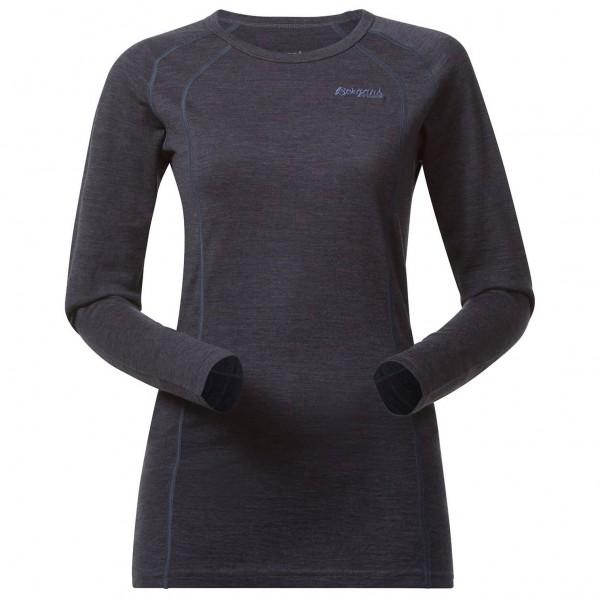 Bergans - Fjellrapp Lady Shirt