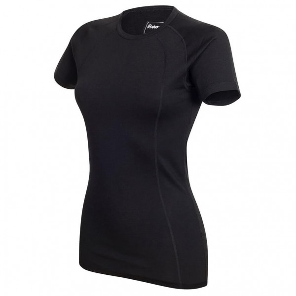 Bergans - Fjellrapp Lady Tee - Merino base layer