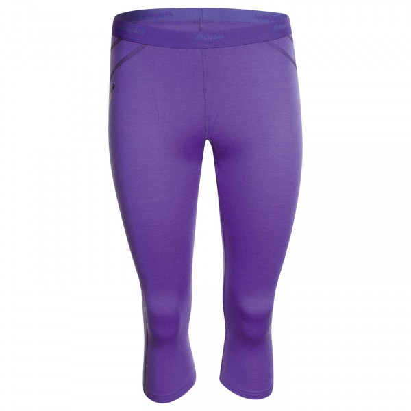 Bergans - Fjellrapp Lady 3/4 Tights