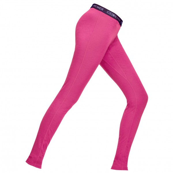 Icebreaker - Women's Sprite Leggings