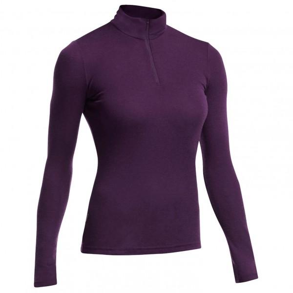 Icebreaker - Women's Everyday LS Half Zip - Long-sleeve