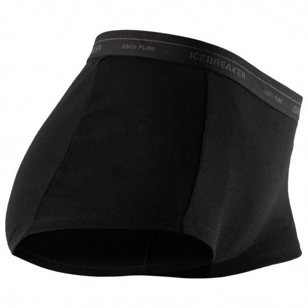 Icebreaker - Women's Everyday Boy Shorts - Alushousut
