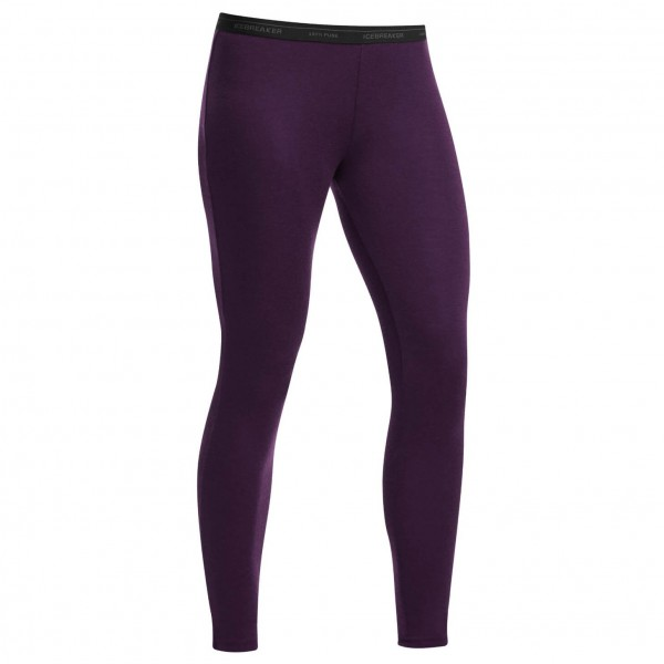 Icebreaker - Women's Everyday Leggings