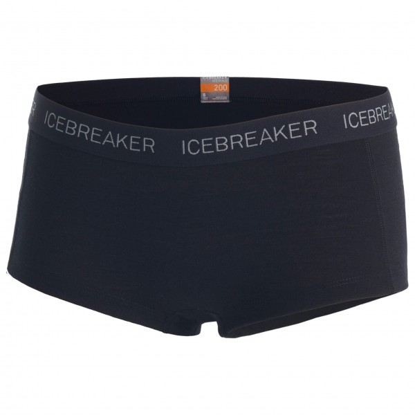 Icebreaker - Women's Oasis Boy Shorts