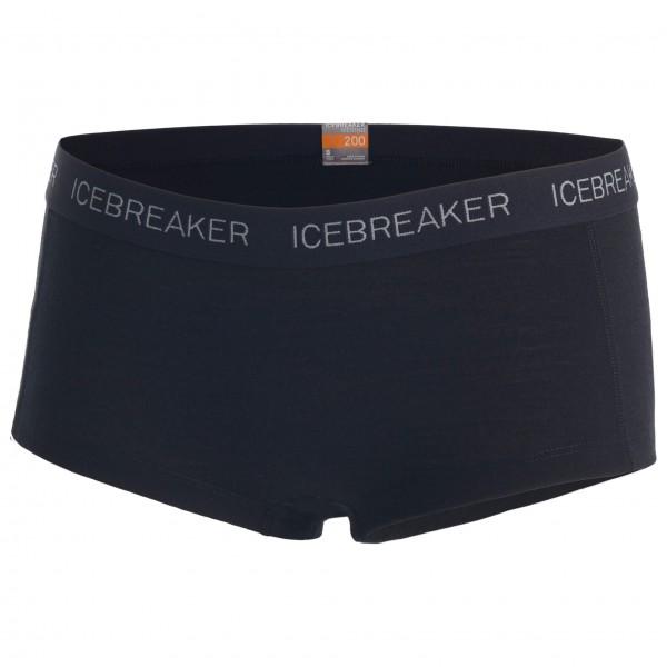 Icebreaker - Women's Oasis Boy Shorts