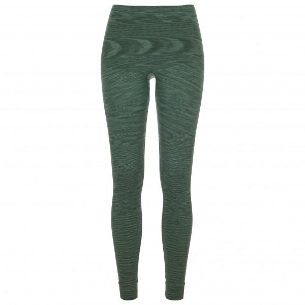 Ortovox - Women's Competition Long Pants - Merino ondergoed