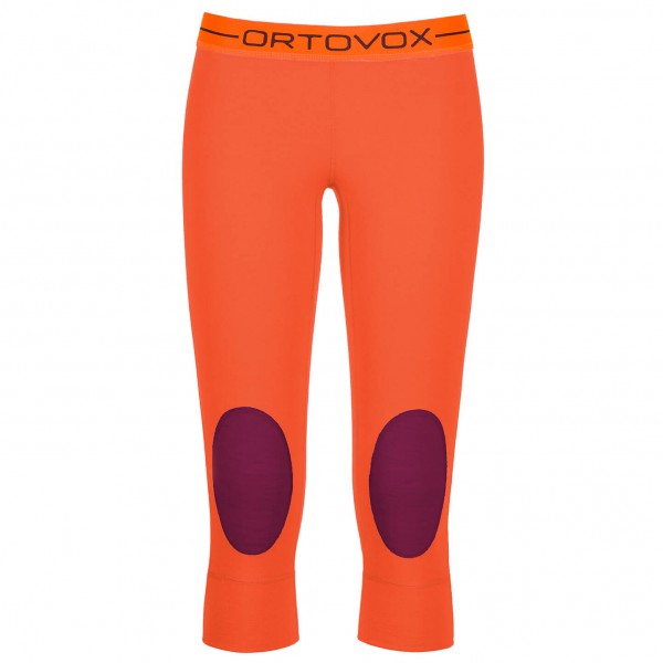 Ortovox - Women's R 'N' W Short Pants - Merino base layers