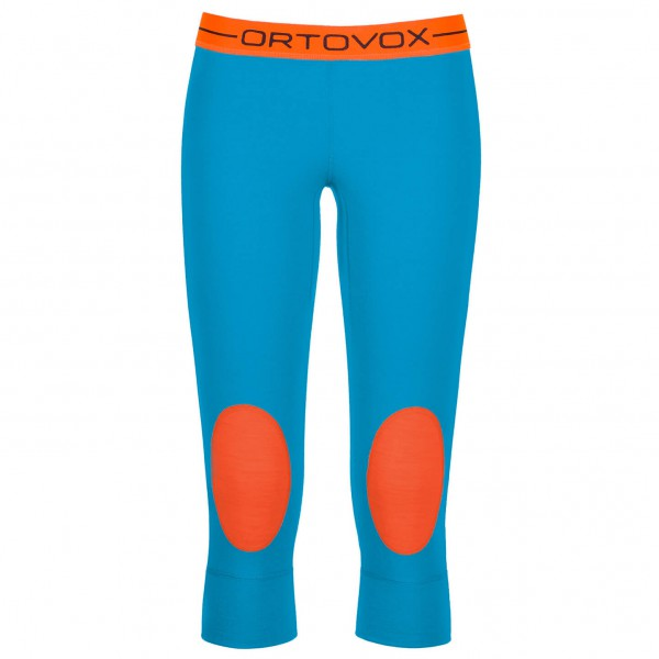 Ortovox - Women's R 'N' W Short Pants - Merinounterwäsche