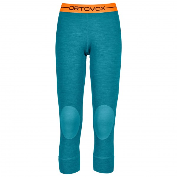 Ortovox - Women's R 'N' W Short Pants - Merino ondergoed