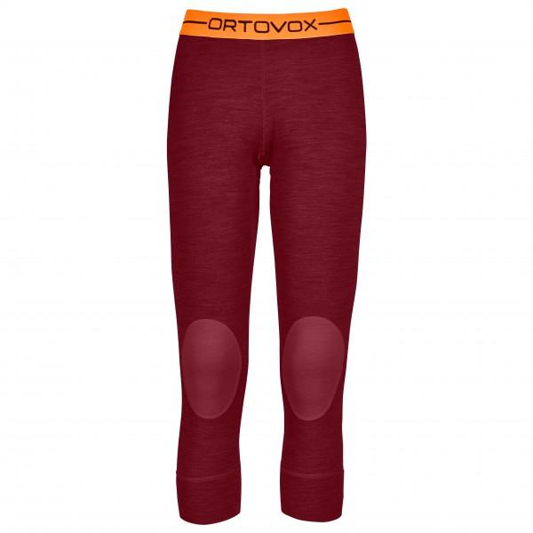 Ortovox - Women's R 'N' W Short Pants - Merino-ondergoed