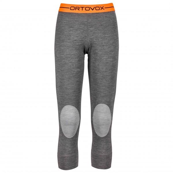 Ortovox - Women's R 'N' W Short Pants - Merino base layer