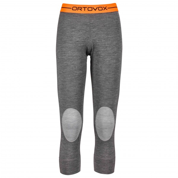 Ortovox - Women's R 'N' W Short Pants - Merinoundertøy