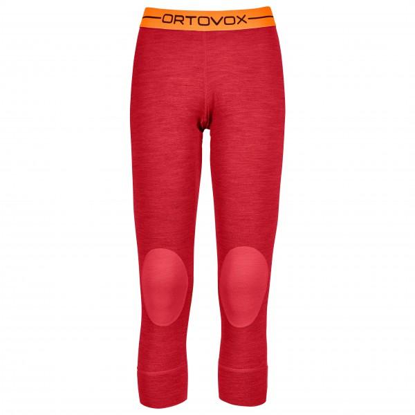 Ortovox - Women's R 'N' W Short Pants - Lange Unterhose