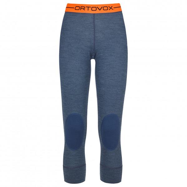 Ortovox - Women's R 'N' W Short Pants - Merino undertøj