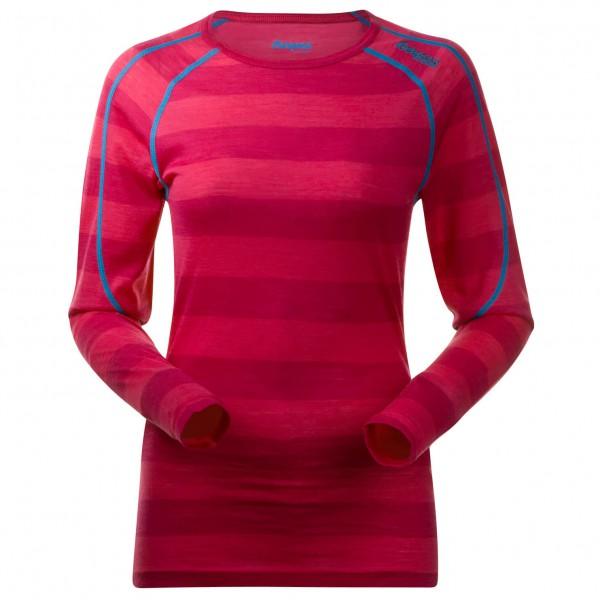 Bergans - Women's Soleie Lady Shirt - Merino underwear